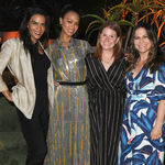 Elsa collins  zoe saldana  zoe winkler  ashley margolis